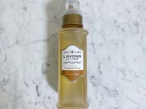 ラボン シャレボン オシャレ着洗剤 シャイニームーンの香り/ラボン ルランジェ