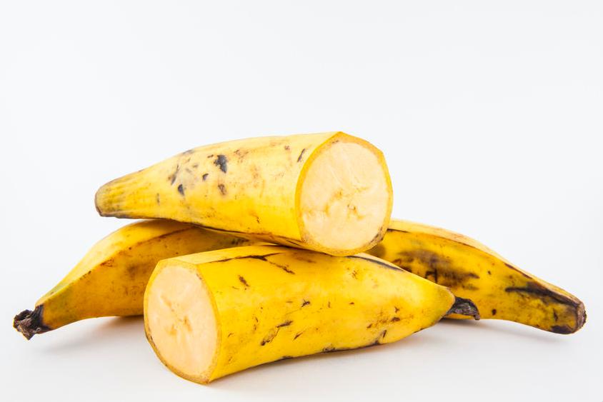 熟したバナナで免疫力アップ!?バナナを追熟させるべき理由