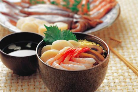 お家で旅気分を味わえる!北海道&東北の美味しいお取り寄せ