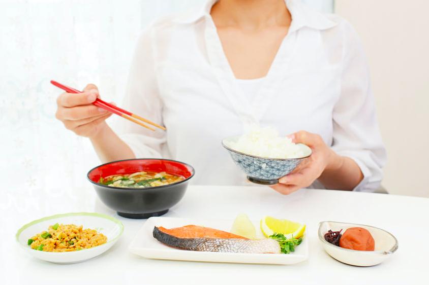 春の不調を感じる前に!健康を維持するために摂りたい食材