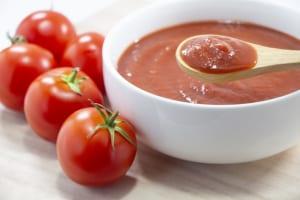 美肌にも!腸活にも!「野菜ペースト作り置きレシピ」3つ (2)トマトペースト