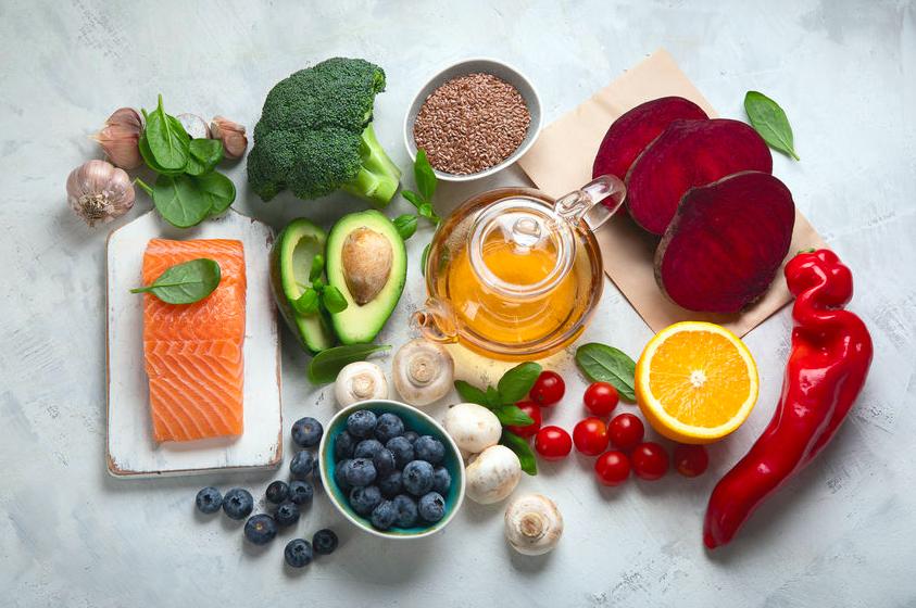 ストレスや不調に強い体に!栄養士がすすめる免疫力UP食材
