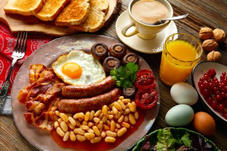 食生活で肌が揺らぎやすくなる?揺らぎ肌対策に食べたい食材