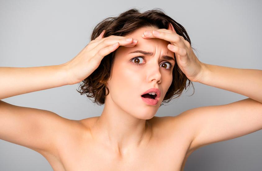 ストレスで肌が荒れてしまったら…揺らぎ肌を労わるケア法