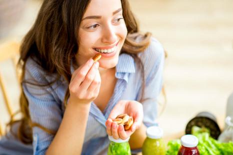 若々しい脳と血管のために!未来のリスクを減らす食事法って