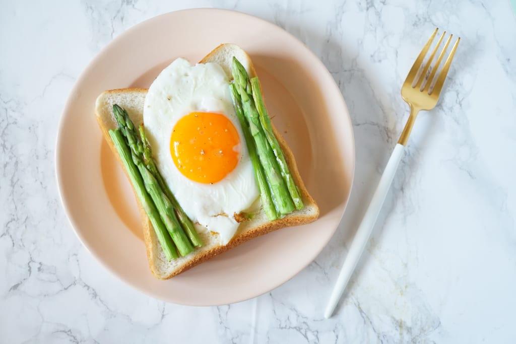 家でカフェ気分&しっかり栄養補給!旬食材のトーストレシピ