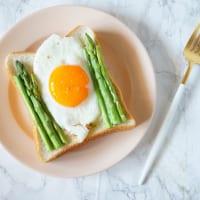 美容に嬉しい栄養がいっぱい!旬のアスパラガスの簡単レシピ