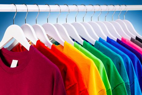 基本色と合わせれば失敗なし!春のカラーコーデファッション