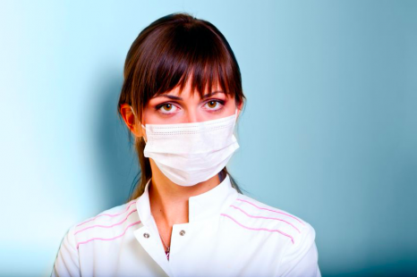 マスクで肌が荒れてしまう人必見!マスク肌荒れの原因&対策
