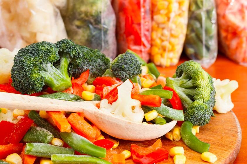 食事作りの効率UP!冷凍保存におすすめ野菜&お手軽活用術
