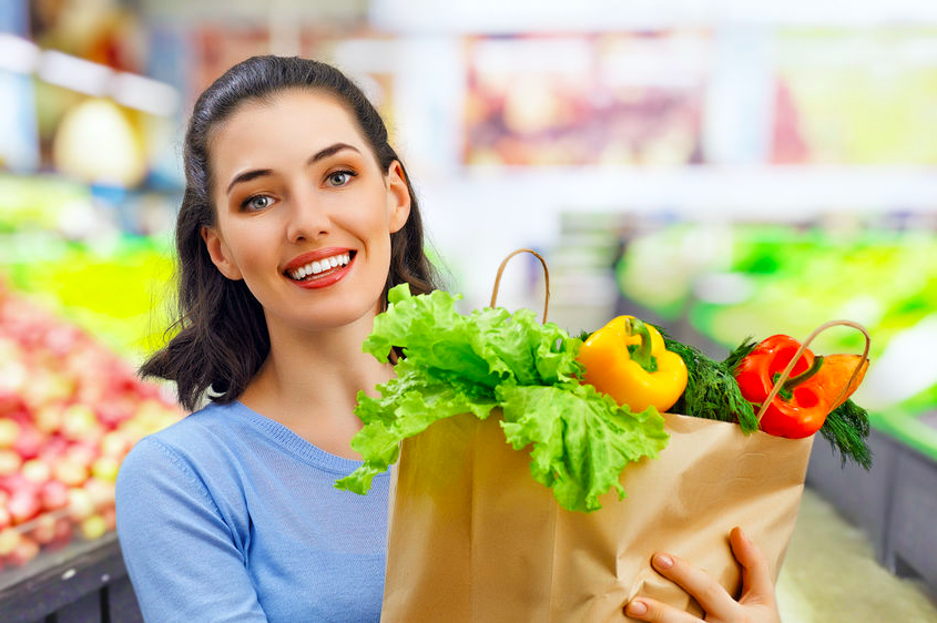 買い癖で栄養バランスが崩れる?バランスよく野菜を選ぶコツ