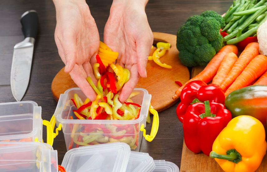まとめ買い食材を美味しく保存&料理の手間を減らすポイント
