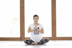 マインドフルネスとは、「自分の心(気分)と身体の状態に気づく力」を育てる心のエクササイズです