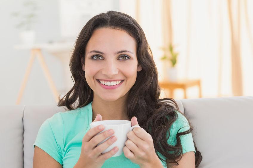 美容効果◎!アーモンドミルクで作る話題のタルゴナコーヒー