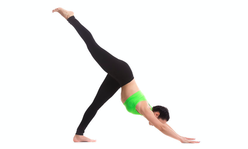 脚の裏の柔軟性&筋力UP!全身の血流が良くなるストレッチ