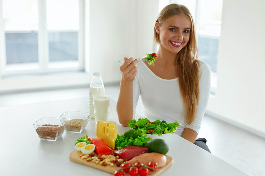 糖質の高い食材の相棒に!ダイエットをサポートする食材3つ