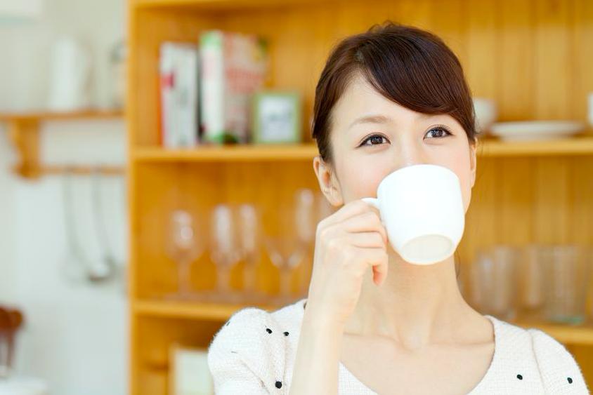 自宅で贅沢インナーケア!薬膳的「肌と心を整える方法」