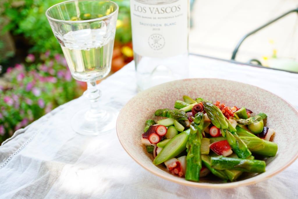 美容に嬉しい栄養豊富!アスパラガスの選び方&簡単レシピ
