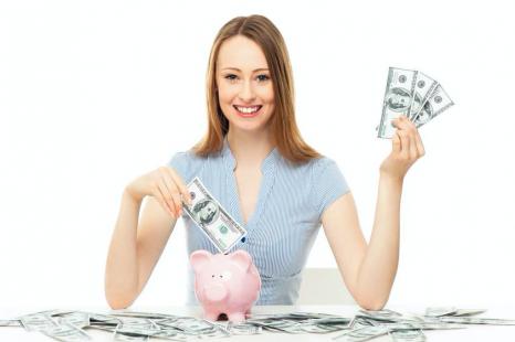 お金に恵まれる?おすすめの「金運アップ術」がわかるテスト