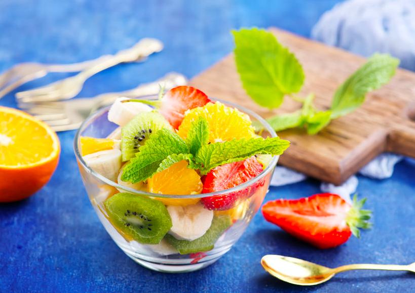 身近な食材で免疫力UP!抗酸化ビタミン豊富な簡単レシピ