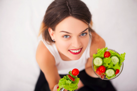 食物繊維の摂り方がカギ?巣ごもり中の便秘を改善する食べ方