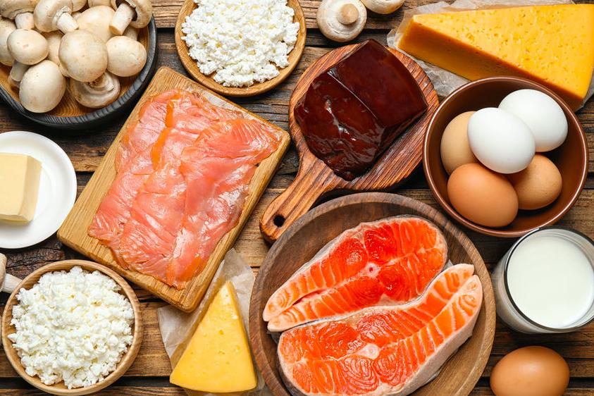 粘膜強化で免疫力UP!?健康な粘膜のために摂りたい栄養素