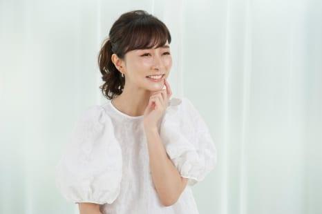 40代は拡大鏡より〇〇鏡を見るべし!美容家・石井美保さんのセルフチェック術とは?