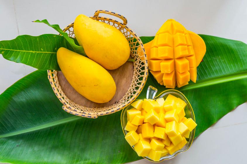 マンゴーが美肌の秘訣!?女性に嬉しいマンゴーの栄養素