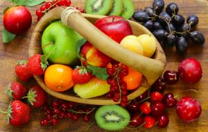 旬の果物でインナーケア!女性に嬉しい栄養豊富な初夏の果物