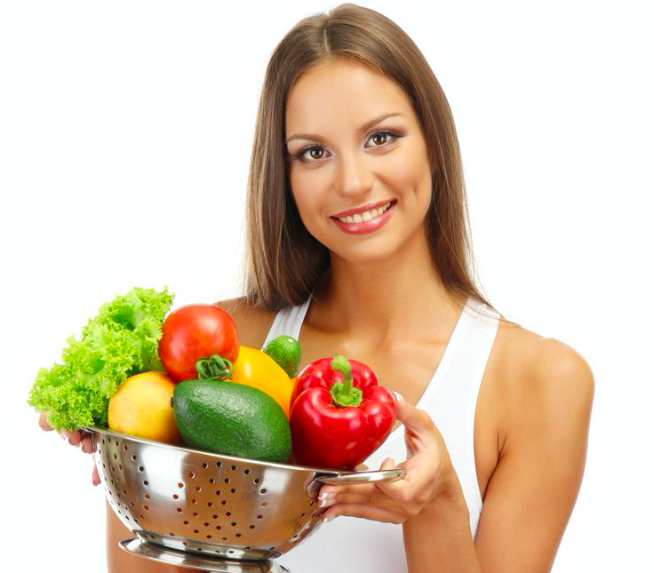 食べ物でインナーケア!UV&ストレスケアに食べたい旬食材