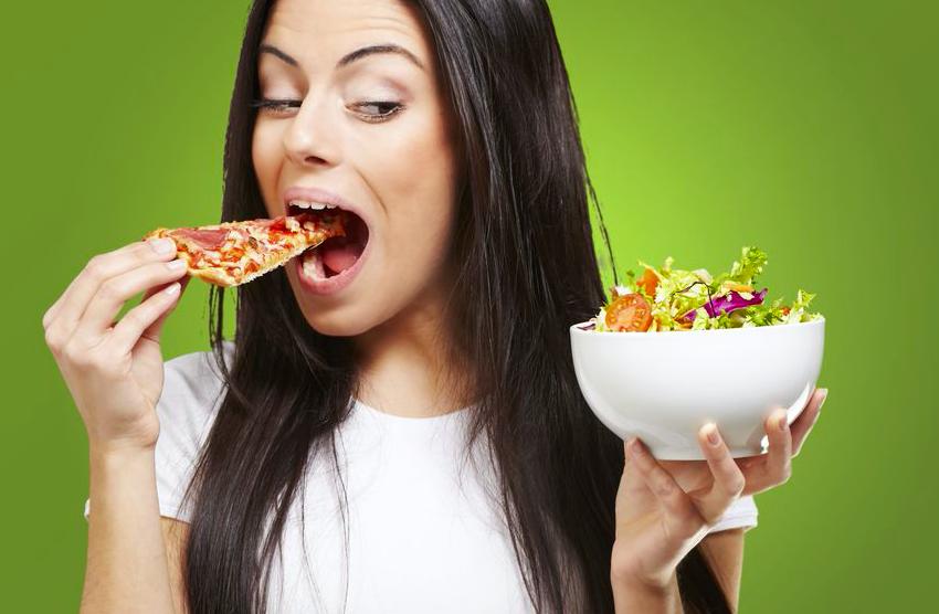 リモートで糖質過多?ヘルシーで満足度が高い主食置き換え術
