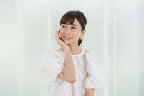 マスク生活でゴワついた肌…美容家・石井美保さんはどうケアしている?