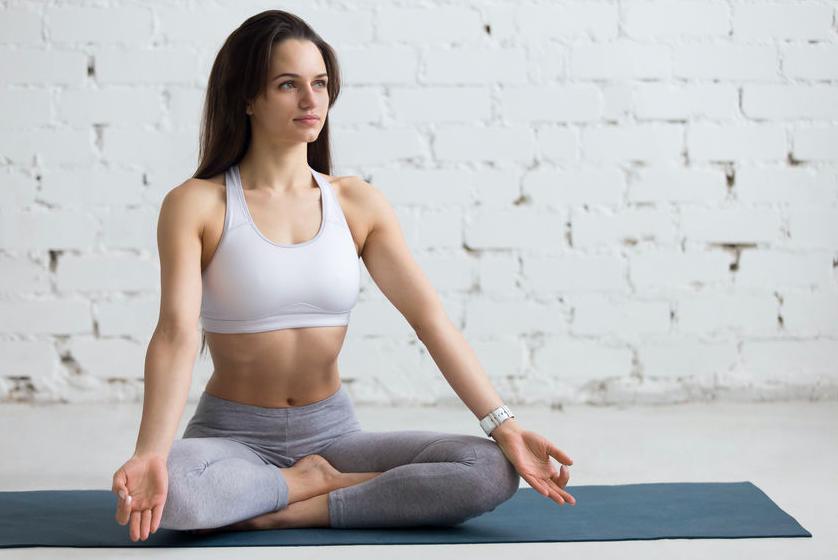 呼吸法や自律訓練法、ヨガ、マインドフルネス