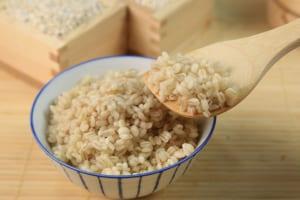 置き換えてヘルシーに!おすすめ食品3つ (1)雑穀を使った食品