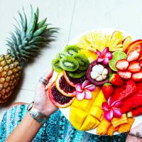 パイナップルで美腸&美肌に!夏バテした時に食べたいレシピ