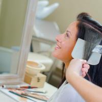 頭皮ケアにプラスして白髪対策!美容師が実践する生活習慣