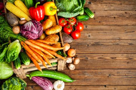 備蓄上手は肌荒れ知らず?備蓄におすすめの野菜&保存方法