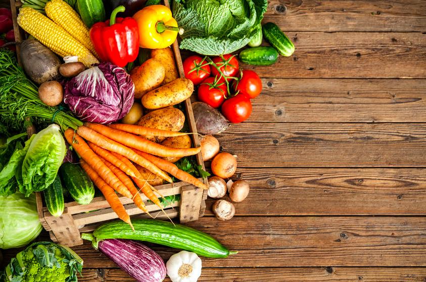 常温で6ヶ月保存できる!?備蓄のコツとおすすめの野菜