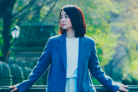 女優・石田ゆり子さんのみずみずしい透明感メイクの秘訣4つ