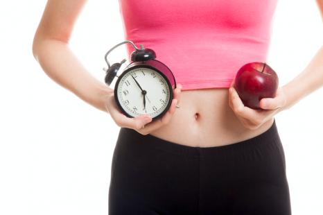 美腸は正しい生活リズムから!腸活のために守りたいこと3つ