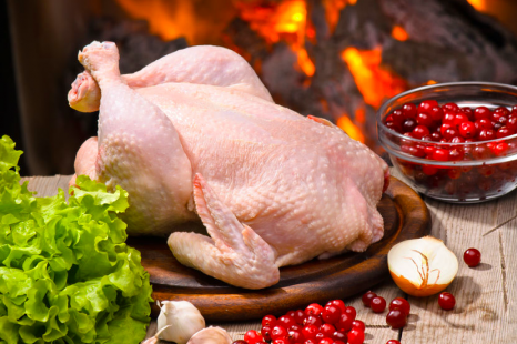 鶏肉でやる気回復!?薬膳的・梅雨に鶏肉を食べるべき理由