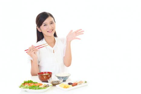 昼食は和食が◎!薬膳的・免疫力UPのための昼間の過ごし方