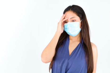 マスクで水分補給が遅れがち!?熱中症対策&ドリンクレシピ