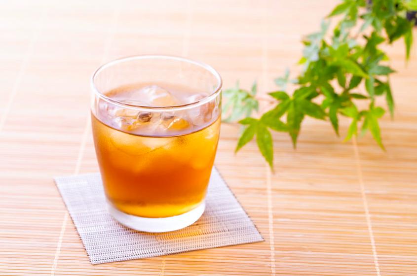 むくみ太りに注意!薬膳的むくみケアにおすすめなお茶