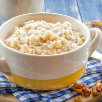 食物繊維豊富で腸活に!オーツミルクのメリット&取り入れ方