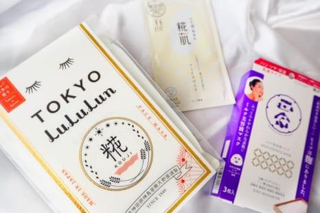 発酵エキスが美肌を育てる!麹と糀の発酵フェイスマスク