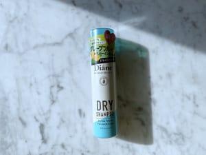 ドライシャンプー グレープフルーツとペパーミントの香り/モイストダイアン