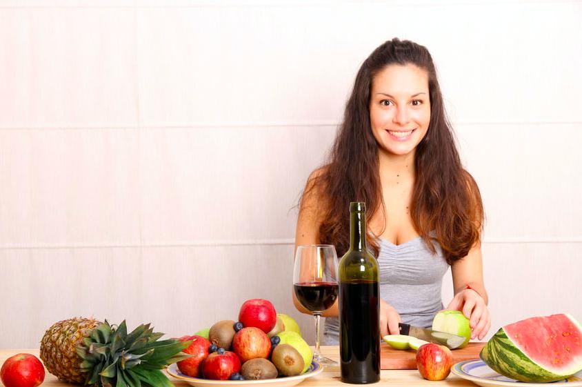 ヤセ菌が増える!?美肌もダイエットも叶えるポリフェノール