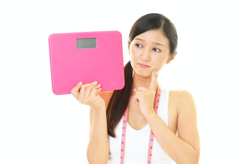 減らしたいのは「体脂肪」!健康的に痩せる大人の食事法