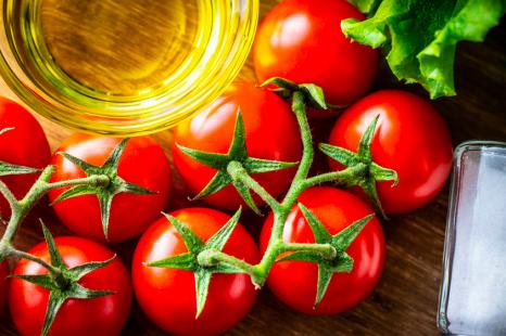 栄養の吸収率UP!美容&健康のために意識したい食べ合わせ
